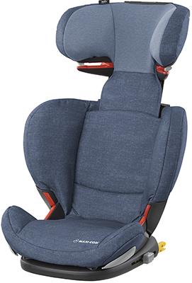 Автокресло Maxi-Cosi Роди Фикс АР 15-36 кг номед блу 8824243140/8824243120 цена