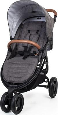 Фото - Коляска Valco baby Snap Trend Charcoal 9812 прогулочная коляска valco baby snap trend charcoal
