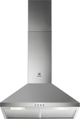 лучшая цена Вытяжка Electrolux LFC9316X