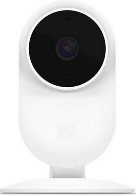 Фото - Камера Xiaomi Mi Home Security Camera Basic 1080p QDJ4047GL micro camera compact telephoto camera bag black olive