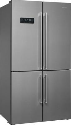 цена на Многокамерный холодильник Smeg FQ60X2PE1