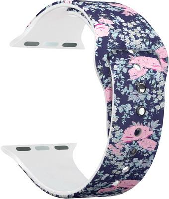 Ремешок для часов Lyambda для Apple Watch 42/44 mm ALYA DS-APF06-44-19 ремешок для часов lyambda для apple watch 42 44 mm alya ds apf06 44 4
