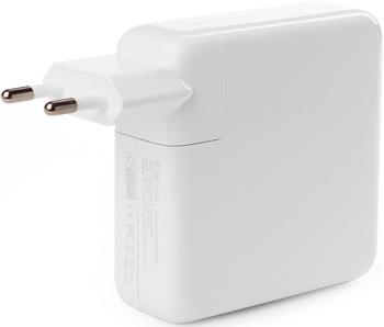 цена на Адаптер питания Apple 87W USB-C Power Adapter MNF82Z/A