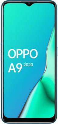 Смартфон OPPO A9 2020 Морской зеленый