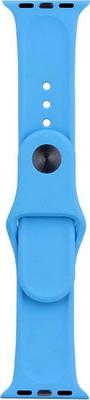 Ремешок для часов Eva Apple Watch 42mm Голубой (AWA001BL)