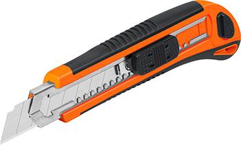 Нож Truper, CUT-6X 16977, Китай  - купить со скидкой