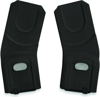 Адаптер UPPAbaby для Maxi-cozi Vista/Cruz 254 uppababy нижний адаптер для коляски vista конфигурация для двойни и погодок