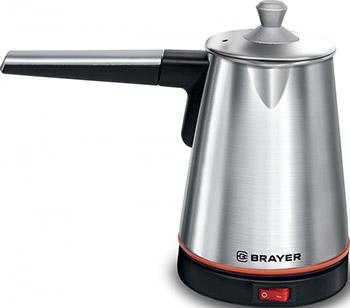 Кофеварка BRAYER