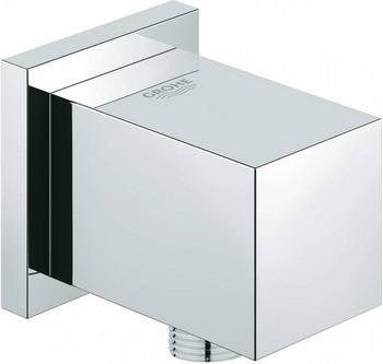 Подключение для душевого шланга Grohe Euphoria Cube д.душевого шланга 27704000 стакан для ванной комнаты verran luma 251 25 серебристый