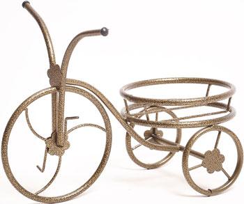 цена на Цветочница Лиана Велосипед 1 ЦВ-001