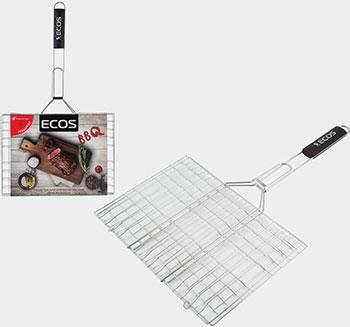 Решетка для барбекю Ecos RD-104C 999607 решетка для барбекю ecos fry 2025 999664
