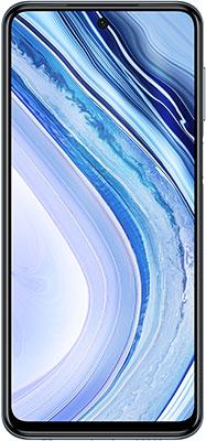 Смартфон Xiaomi Redmi Note 9 pro RU 6/128 Interstellar Grey