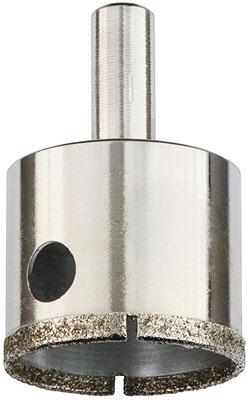 Фото - Коронка Kwb алмазная 25 мм 4998-25 коронка алмазная kwb 6 мм