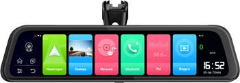 Автомобильный видеорегистратор TrendVision aMirror12 Android Future