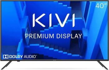 Фото - LED телевизор KIVI 40F510KD led телевизор kivi 40f710kb