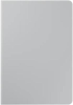 Чехол Samsung Galaxy Tab S7 Book Cover полиуретан серый (EF-BT870PJEGRU)
