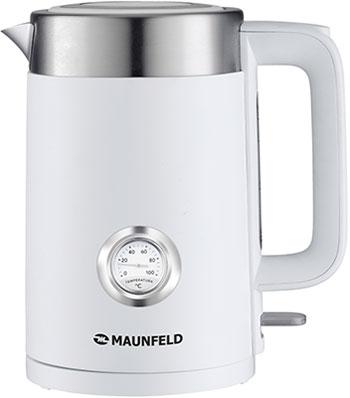 Чайник электрический MAUNFELD MFK-631W