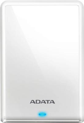 Фото - Внешний жесткий диск (HDD) A-DATA AHV620S-2TU31-CWH WHITE USB3.1 2TB EXT. 2.5'' внешний жесткий диск 2tb a data hv620s темно синий ahv620s 2tu31 cbl 2 5 usb 3 1