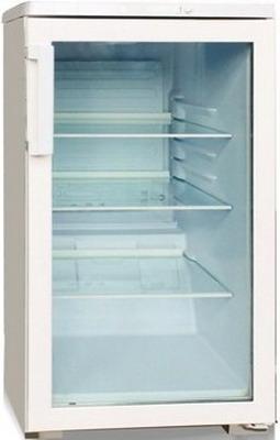 Холодильная витрина Бирюса Б-102 белый недорого
