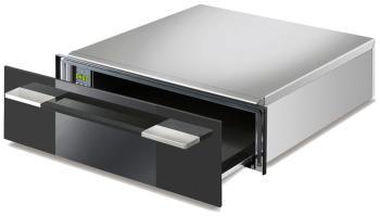 Встраиваемый шкаф для подогревания посуды Smeg CT 15 NE-2 встраиваемый шкаф для подогревания посуды smeg cpr 315 x