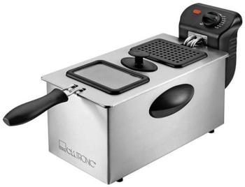 Фритюрница Clatronic FR 3587 inox недорого