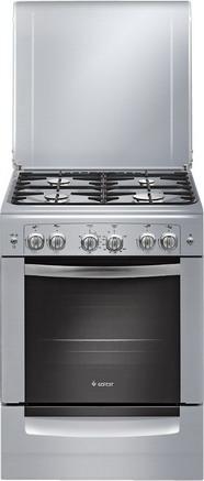 Газовая плита GEFEST ПГ 6100-02 0068 газовая плита gefest пг 5100 02 0068 серый