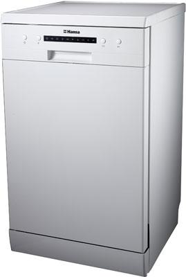 Посудомоечная машина Hansa ZWM 416 WH посудомоечная машина hansa zwm 416 seh