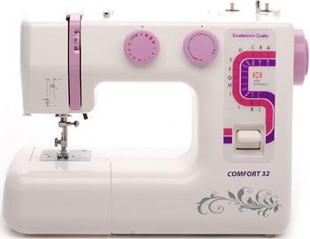Швейная машина DRAGONFLY COMFORT 32 швейная машина dragonfly comfort 24