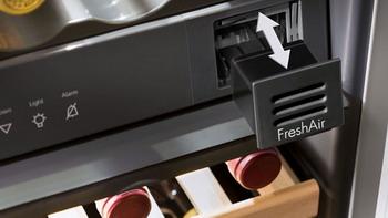 лучшая цена Фильтр Liebherr FreshAir (7434557)