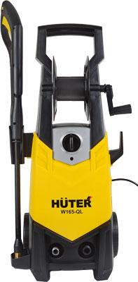 Минимойка Huter W 165-QL 70/8/12 минимойка huter w 105 р 70 8 3