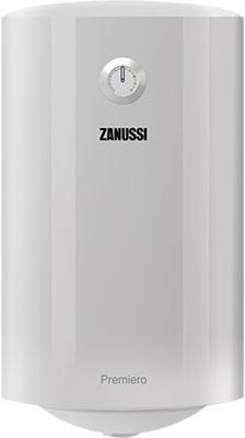 Водонагреватель накопительный Zanussi ZWH/S 50 Premiero электрический накопительный водонагреватель zanussi zwh s 50 premiero