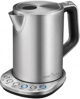 лучшая цена Чайник электрический Profi Cook PC-WKS 1108