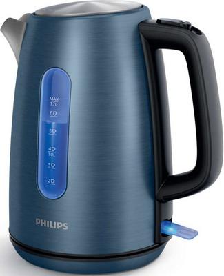 Чайник электрический Philips HD 9358/11 Viva Collection электрический чайник philips hd 4677 50 hd 4677 50