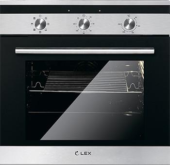 лучшая цена Встраиваемый электрический духовой шкаф Lex EDM 070 IX
