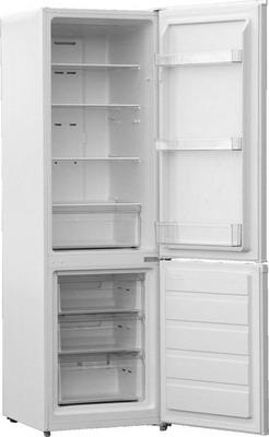 лучшая цена Двухкамерный холодильник Shivaki BMR-1801 NFW