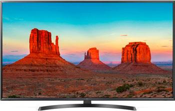 4K (UHD) телевизор LG 65 UK 6450