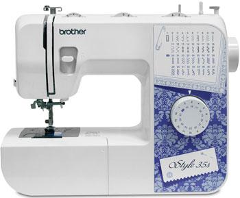 Швейная машина Brother Style 35 S