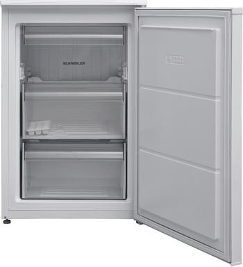 лучшая цена Морозильник Scandilux F 103 W White