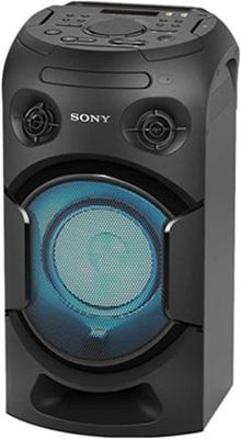 Музыкальный центр Sony MHC-V 21 D
