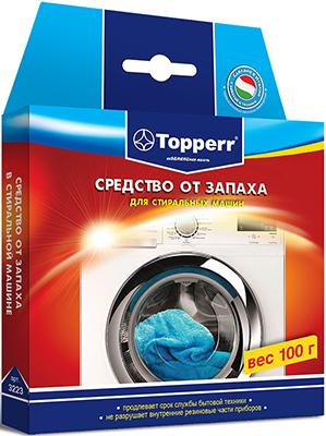 Cредство для удаления запахов Topperr 3223 цена 2017
