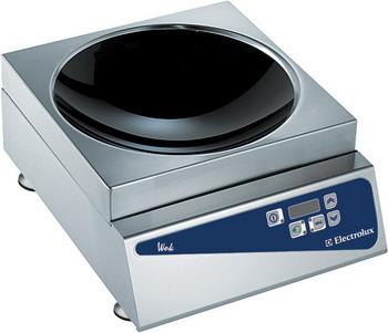 Индукционный вок Electrolux Proff 601655