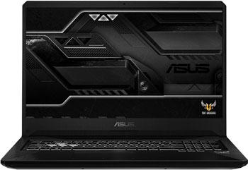 Ноутбук ASUS FX 705 GE-EV 088 T (90 NR 00 Z1-M 02700) цены