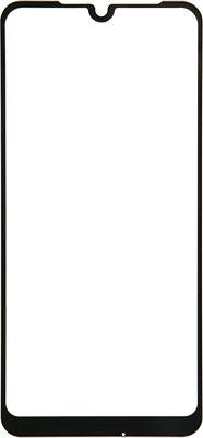 Защитное стекло Red Line Xiaomi Redmi 7A Full Screen tempered glass FULL GLUE черный liberty project tempered glass защитное стекло для alcatel onetouch idol 4s 6070k 0 33 мм
