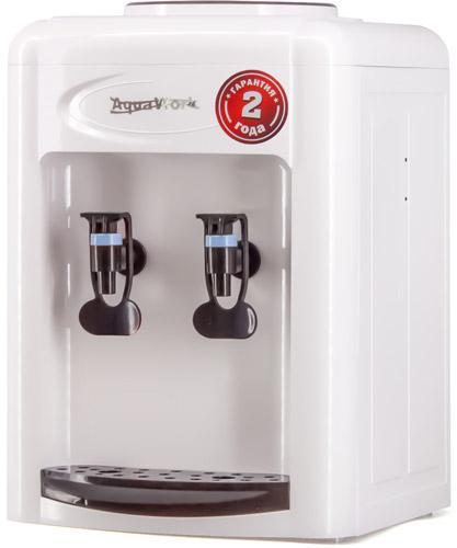 Кулер для воды Aqua Work AW AW 0.7TWR бело-черный aqua work aw 16t еn white