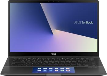 Ноутбук ASUS UX463FA-AI043T (90NB0NW1-M00570) Gun Grey