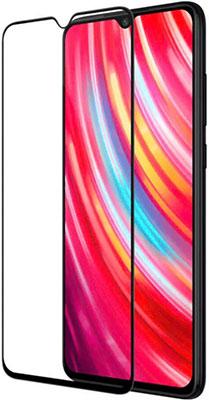 Защитное стекло Red Box Xiaomi Redmi Note 9 Pro Full Screen (3D) tempered glass FULL GLU