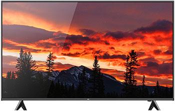 Фото - LED телевизор BQ 50S04B Black led телевизор bq 32s01b black