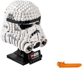 Фото - Конструктор Lego STAR WARS ''Шлем штурмовика'' 75276 lego star wars книга идей