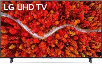 Фото - 4K (UHD) телевизор LG 60UP80006LA телевизор lg 60up80006la черный