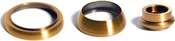 Комплект сменных колец для смесителя Omoikiri Amagasaki AM-01-AB латунь/латунь (4997035)